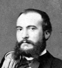 Photo of Jules Cotard Jules Cotard, known for the diagnosis of Cotard's Syndrome (Walking Corpse Syndrome)